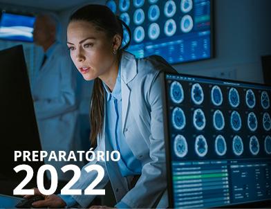 Especialista em Radiologia 2022