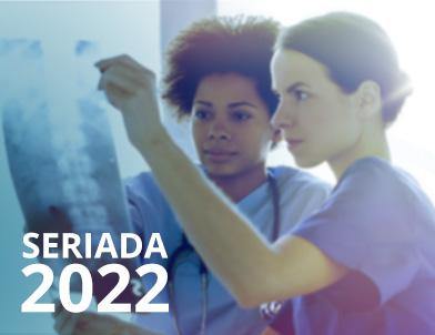 Avaliação Seriada em Radiologia 2022